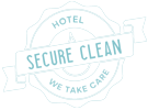 Secure-Clean Logo